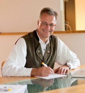 Volker Skibbe, Ihr Trainer im Seminar Reklamationsmanagement