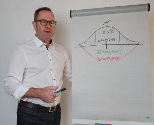 Kai Erkelenz, Verhandlungstrainer bei Körber Seminare