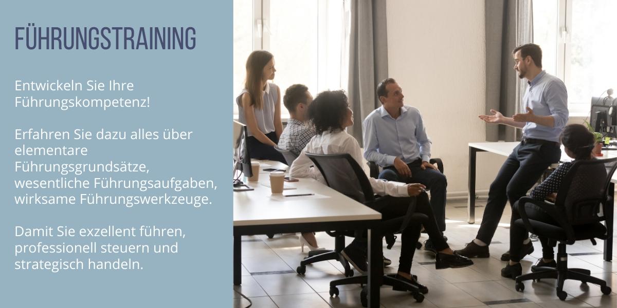 Führungstraining Körber Seminare