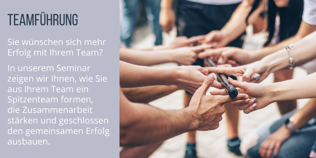 Teamführung